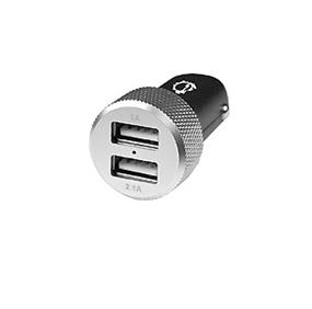 SIIG 3.1A Dual USB Car Charger
