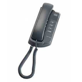 Cisco SPA 301G (SPA301-G1)  IP Phone - Cable - 1 x Total Line - VoIP - Caller ID - 1 x Network (RJ-45)