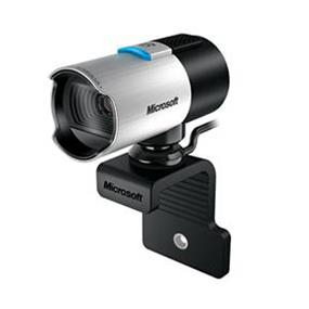 Microsoft (Q2F-00014) LifeCam Studio, True 1080p HD Sensor w/ Auto Focus