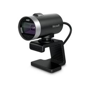 Microsoft (H5D-00018) Lifecam Cinema 720p HD w/Auto Focus and Built-in Digital Microphone