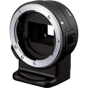 Nikon 1 NIKKOR FT-1 F-Mount Adapter
