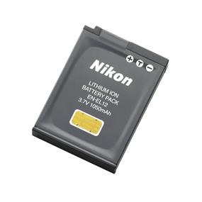 Nikon EN-EL12 Rechargeable Li-ion Battery