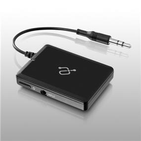 Aluratek AIS01F - iStream Universal Bluetooth Audio Receiver