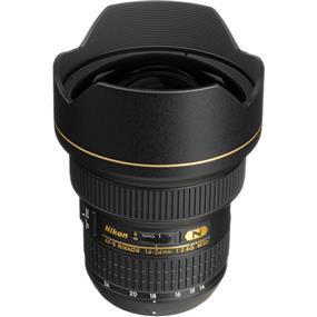Nikon AF-S NIKKOR 14-24mm f/2.8G ED AF Zoom Lens ~