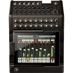 Mackie Onyx DL1608 - 16 Channel Digital Live Sound Mixer with iPad CONTROL