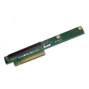 Supermicro (RSC-RR1U-E16 )  Riser Card  PCI-E x16