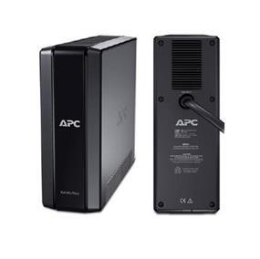 APC External Battery Pack for Back-UPS RS/XS 1500VA (BR24BPG)