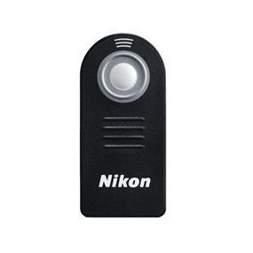 Nikon ML-L3 Wireless Remote Control (Infrared)
