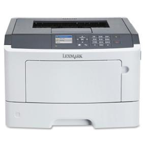 Lexmark MS510DN Monochrome Laser Printer
