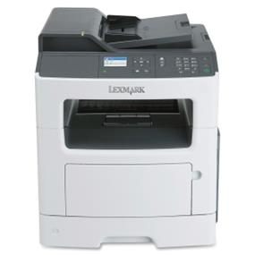 Lexmark MX310DN Monochrome Multifunction Laser Printer