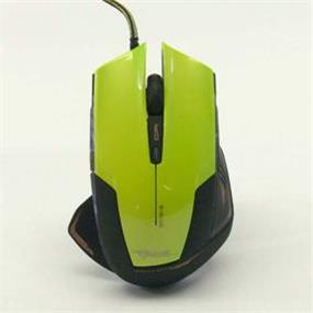 E-Blue Mazer Type-R 2400dpi High Precision Gaming Mouse -Green (EMS124GR)