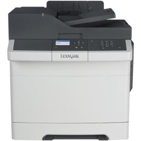 Lexmark CX310DN Color Multifunction Laser Printer