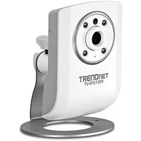 TRENDnet TV-IP572PI Megapixel PoE Day / Night Internet Camera
