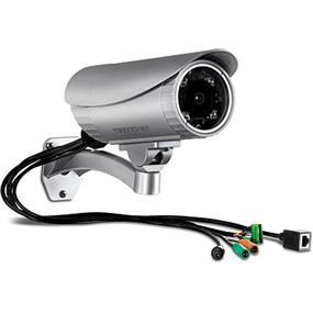 TRENDnet TV-IP322P Outdoor PoE Megapixel Day/Night Internet Camera