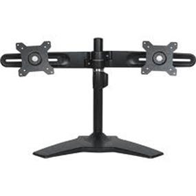 Planar (997-5253-00) AS2 Black Dual Monitor Stand