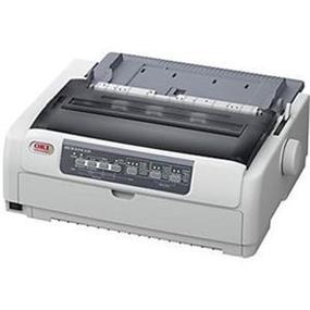 Okidata MicroLine 620 Dot Matrix Printer (62433801)