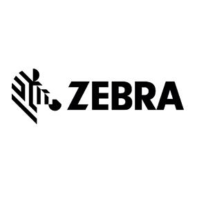 ZEBRA Z-Select 4000D Direct Thermal Paper Labels 4000D (2.00 Inch x 1.00 Inch, 5 Inch OD, 2340 Labels/Roll, 4 Rolls/Case)