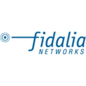 Fidalia Networks Cloud Computing - Off-site Data Backup, 500 GB Cloud Storage (pool)