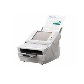Fujitsu FI-6010N iScanner Color Duplex Network