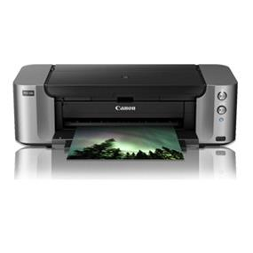 Canon PIXMA PRO-100 Professional Photo Inkjet Printer
