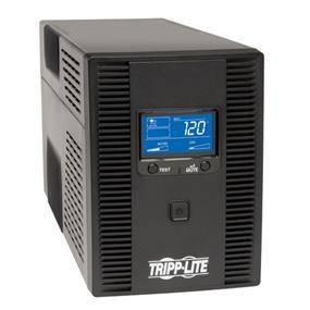 Tripp Lite OmniSmart OMNI1500LCDT 1500VA Tower UPS (OMNI1500LCDT)
