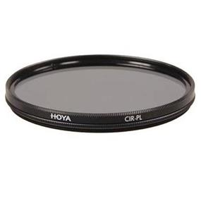 Hoya 62mm PL-CIR Circular Polarising Filter