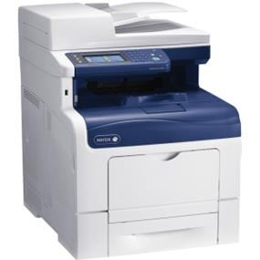 Xerox WorkCentre 6605/DN Multifunction Colour Laser Printer