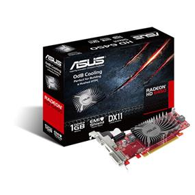 ASUS Radeon HD 6450 1GB DDR3 (EAH6450 SILENT/DI/1GD3(LP)