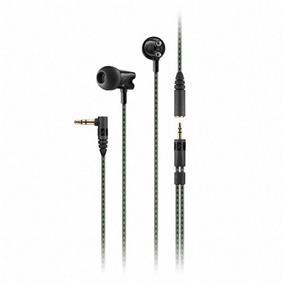 Sennheiser IE 800 - Dynamic Linear Phase Ultra-wide Bandwidth (UWB) Driver In-Ear Headphones