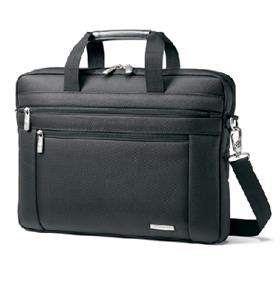 "Samsonite Classic Business Cases Laptop Shuttle (15.6"")"