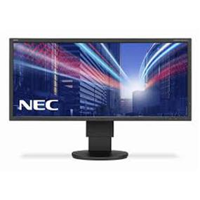 "NEC EA294WMI-BK MultiSync 29.1"" LED Monitor"