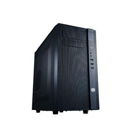 Cooler Master N200 Micro ATX/ITX Tower Case USB3.0 (NSE-200-KKN1)