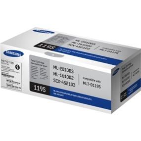 Samsung MLT-D119S/SEE Black Toner Cartridge