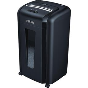 Fellowes Powershred 460MS Shredder Micro Cut 120V With Safesense Type 3B (4626001)