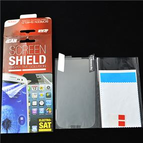 iCAN Ultra Clear Screen Protector for Sony Xperia ZL