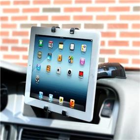 iOttie Easy Grip Universal Dashboard Car Mount Holder for iPad Tablet