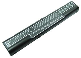 iCAN Compatible Asus Series Laptop Battery 8-Cell Li-ion(Samsung Cell) 4400mAh-Black