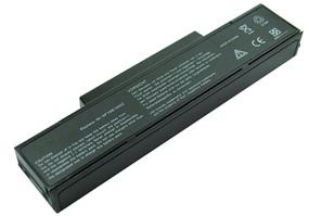iCAN Compatible ASUS Laptop Battery 6-Cells (Samsung Cell) 4400mAH