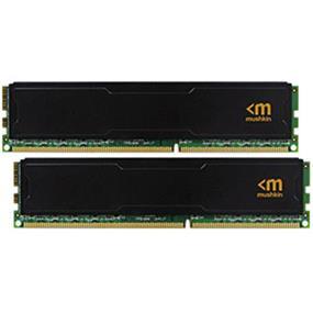 Mushkin Stealth 8GB (2x4GB) DDR3 1600MHz CL9 DIMMs (996995S)