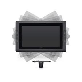 Wacom Cintiq 22HD TOUCH Full HD Display Tablet (DTH2200)