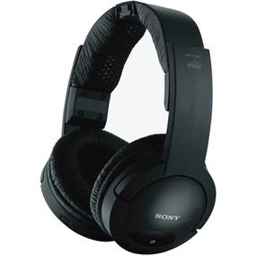 Sony MDR-RF985RK - Wireless Radio Frequency Headphone System