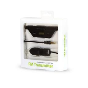 LBT FM Transmitter for iPhone 4/4s