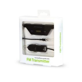 LBT FM Transmitter for iPhone 5