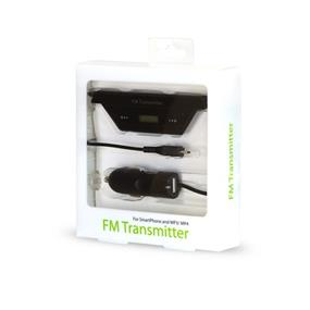 LBT FM Transmitter for Micro USB devices