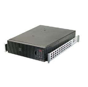 APC Smart-UPS RT 5000VA Tower/Rack-mountable UPS - 5000VA/4000W - 4.8 Minute Full Load - 1 x NEMA L6-20R, 1 x NEMA L14-30R, 4 x NEMA 5-20R