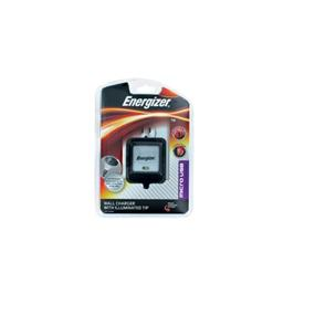 Energizer Travel Charger with LED-micro USB