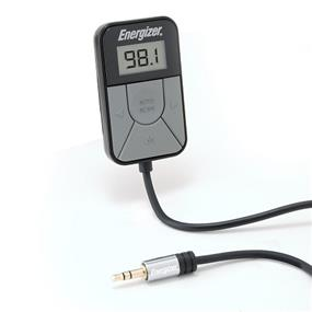 Energizer Universal FM Transmitter