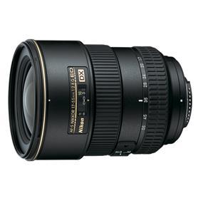 Nikon AF-S DX NIKKOR 17-55mm f/2.8G ED-IF Lens