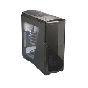 NZXT Phantom 630 Windowed Full Tower Case Gunmetal (CA-P630W-G1)