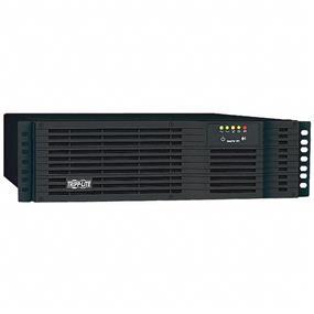 Tripp Lite SMART5000RT3U 5000 VA Rack/Tower Line Interactive UPS - 5000VA/4000W - 16 Minute Full Load - 10 x NEMA 5-15R, 2 x NEMA 5-20R, 1 x NEMA L6-30R, 1 x NEMA L14-30R